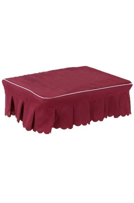 SKTBC017 訂造教室枱套款式  布冚 餐枱布 製作學生書桌枱套款式  自訂枱套款式  枱套廠房  40*60cm