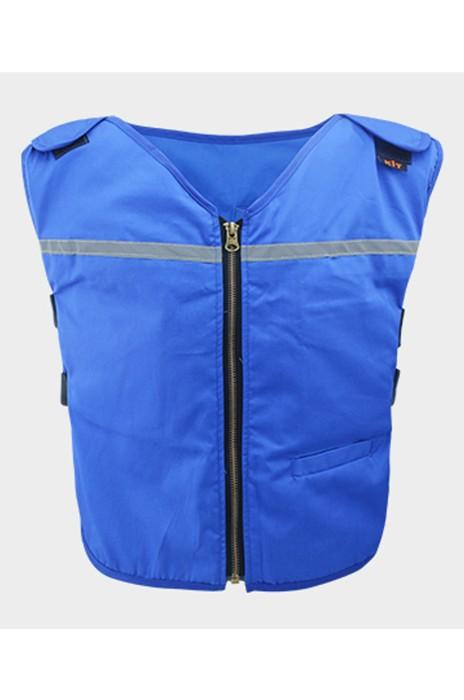 SKWK036 馬甲式制冷衣 戶外防暑降溫背心 降溫服冰馬甲