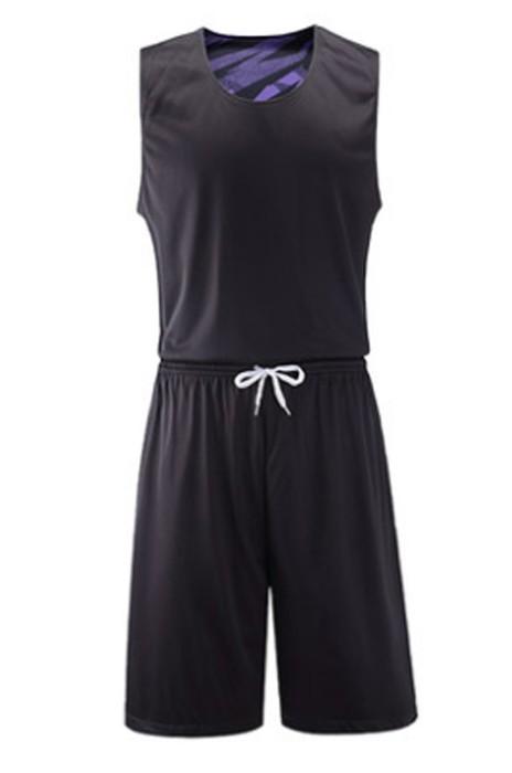 SKWTV039 設計迷彩籃球衫 比賽訓練隊衫 波衫製衣廠