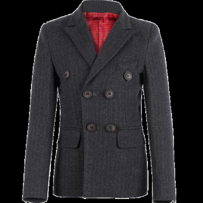SKCST003 設計兒童西裝套裝  雙排扣  花童禮服 花仔衫 喜慶活動服裝工廠