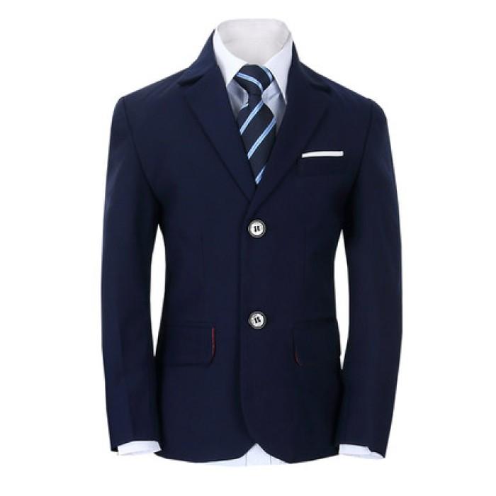 SKCST004  訂造禮服兒童西裝款式  禮服  表演服 花仔衫  面試服 三件套   兒童西裝廠房