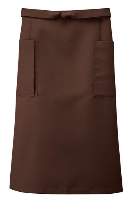 SKBB017 設計日式餐廳圍裙 廚房圍裙 日式圍裙 圍裙製造商