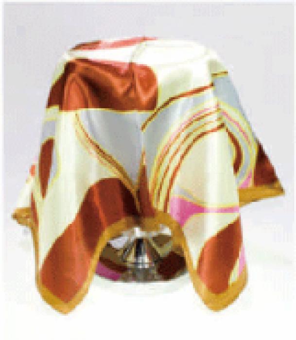 SKN05 訂購仿真絲小方巾 韓版職業女士百搭領巾 高級時尚方巾 領巾專門店