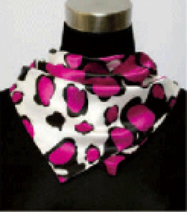 SKN06 訂製小方巾綢緞 職業女士百搭領巾 銀行 空姐 商務時尚裝飾絲巾 領巾供應商