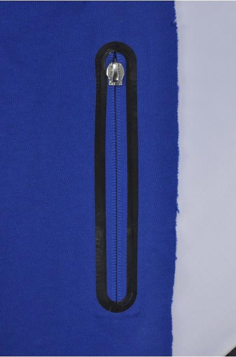 SEML009訂做拉鏈無縫熱帖款式   自製無縫熱帖款式 無車縫拼接口袋  黏合無縫  熱壓無縫  製造無縫熱帖款式   無縫熱帖廠房