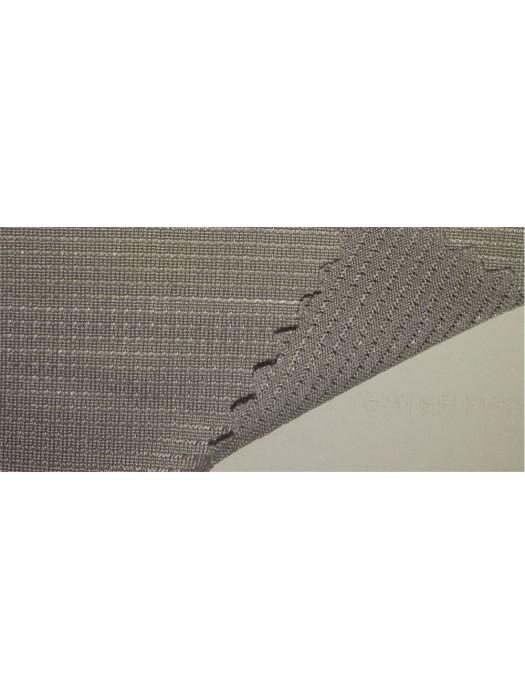 FJ-FRFE  DH-1313  NEEDLE EYES FABRIC 93%polyester 7%spandex  63''/155GSM
