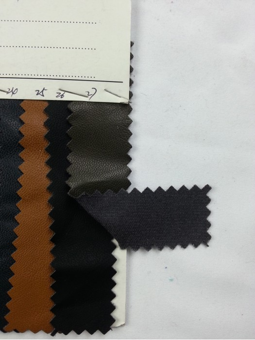 HK-CGHG  2066 50%pu 50%polyester