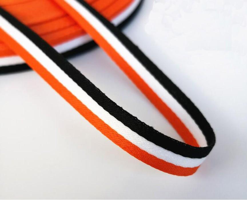 ZS  三色織帶  裝飾織帶   彩色織帶