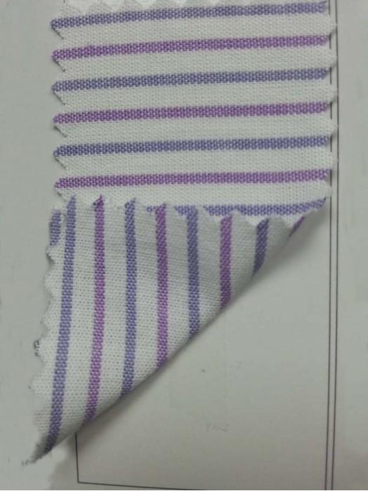 SX- YAXG 浅粉藕粉条20*20/88*61 耐漂白水 耐氯漂 制服 Anti bleaching bleaching resistant