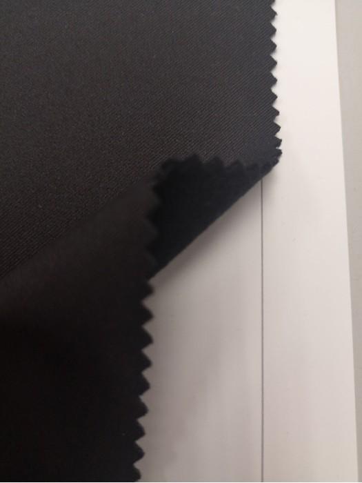 DE-SPT 1300mm 45000mm >179kPa EN343 BS3424  30000mm mvp 薄膜透氣  超高透氣 防水防風 品牌 布料  275g/m2 L2145  WM Korana Insulation 3ply laminate 1.2layer/membrane:100%PES  water vapour transmission ISO 11092