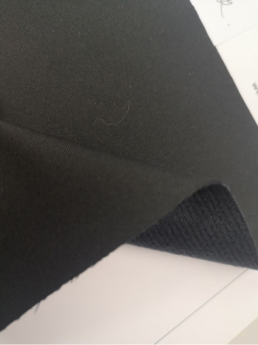 DE-SPT  1300mm 45000mm >179kPa EN343 BS3424 高透氣 實驗室 測試通過 布料  30000mm mvp 薄膜透氣  L2165 STX COLORADO ASIA laminate:upper 170g/m2 contract&workwear 1.2layer/membrane:100%PES