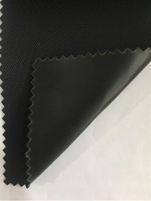 JS-CNYI-斜鏈布 PVC-66 尼龍面料  背囊/雨衣面料