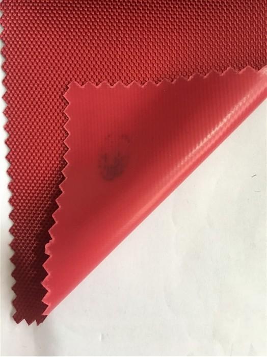 JS-CNYI-1680D 雙股 600D*600D PVC-68 尼龍面料  背囊/雨衣面料   防水 防油 圍裙布料