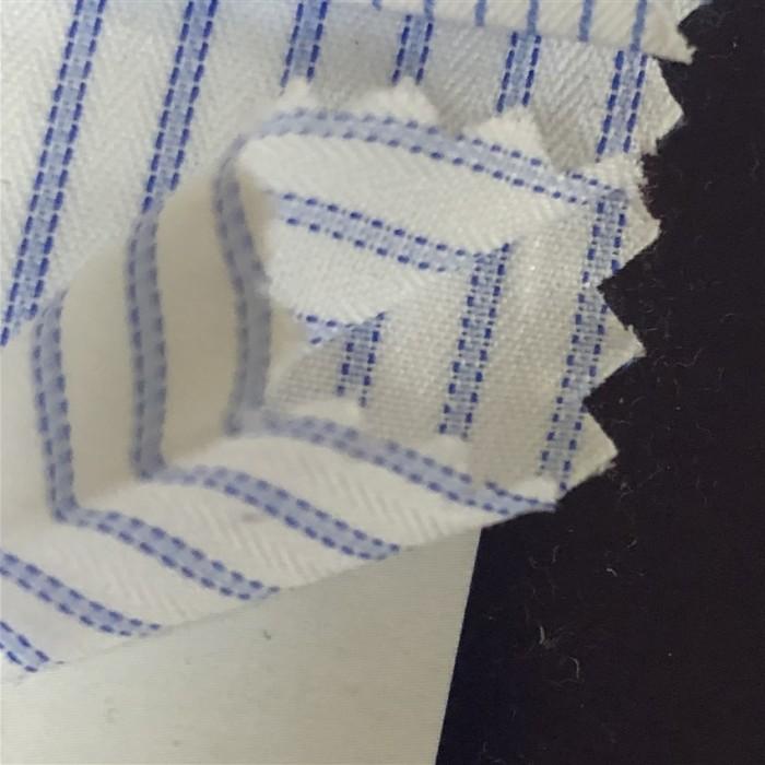 HK-HECE 襯衫布 860T-134AC 80s/2*80s/2 成衣免燙 100%棉