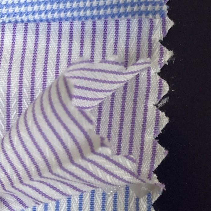 HK-HECE 襯衫布 870T-132AC 100s/2*100s/2 成衣免燙 100%棉