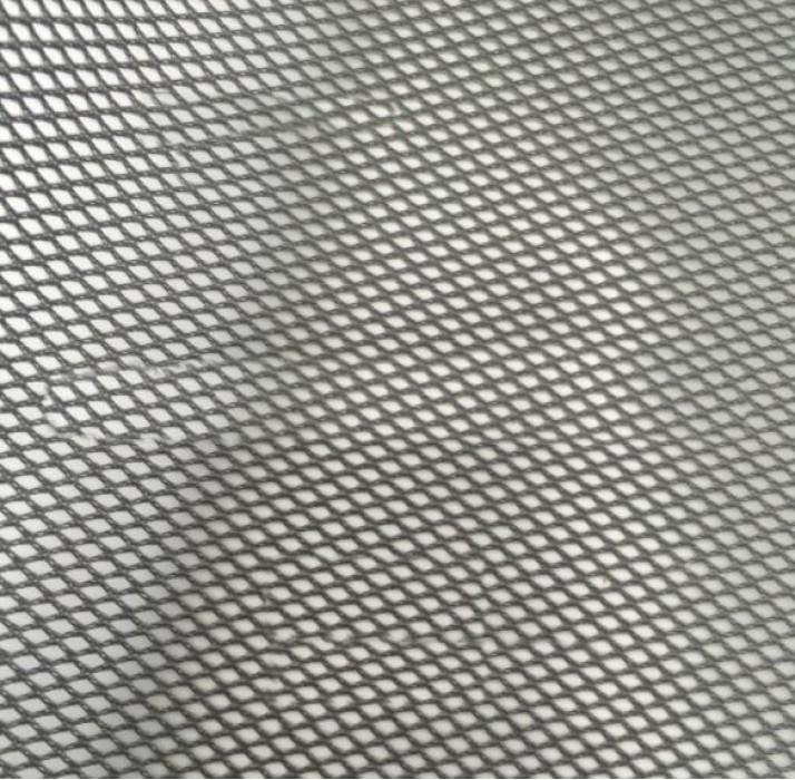 GZ-YX  菱形網格TPU夾網布