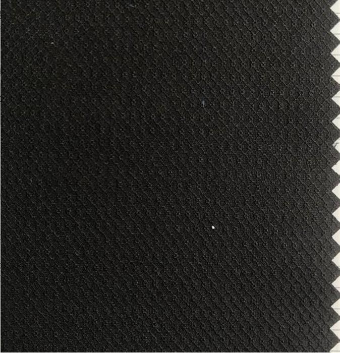 JS-XF  漁網格 HDP-0028 成分:88%P 12%SP  克重:136GSM 規格:75D+40D*75D+40D//137*119