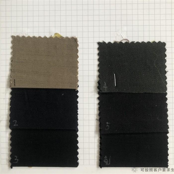 GZ-JCH LA2562 天絲騎馬兵斜賽絡 成份:50%棉 48%天絲 2%氨綸 310G
