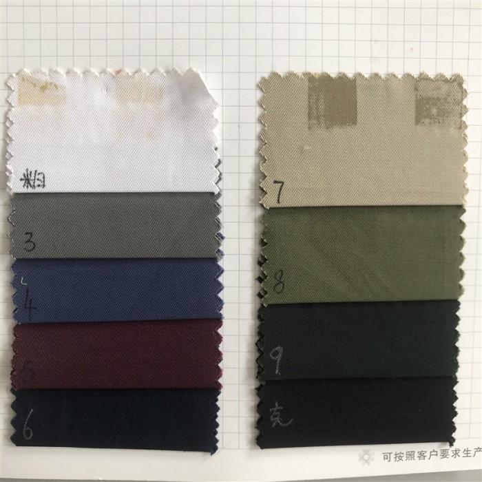 GZ-JCH LA2547 精梳特密斜紡天絲 成份:100%棉