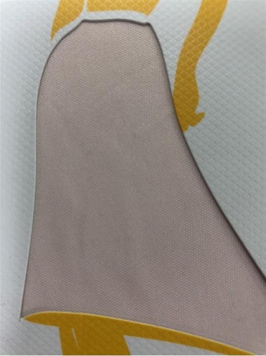 GZ-DY 50D雙面牛奶絲  160cm 90g 全滌  超薄運動布