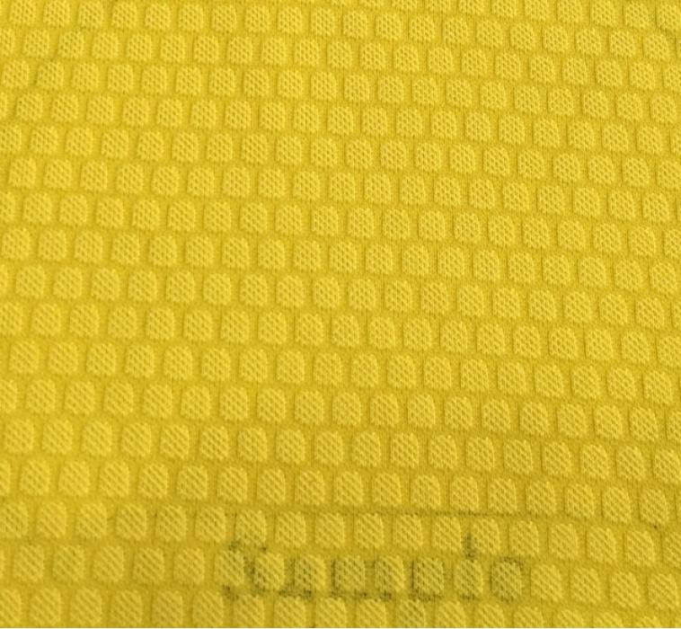 CXBY-150足球網  150G-165CM    功能面料   抗皺  透氣  吸汗  數碼印花布料