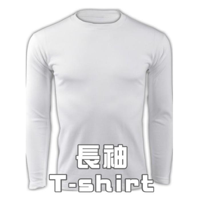 長袖T-shirt