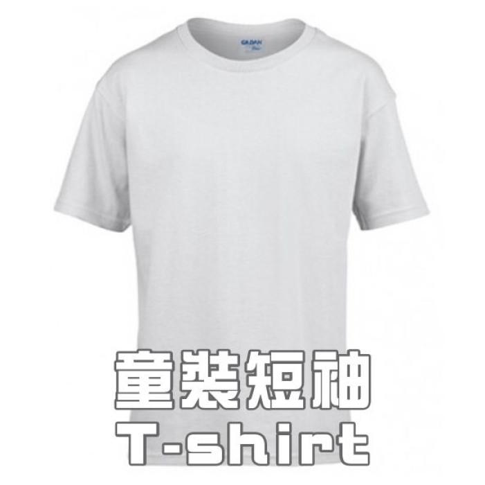 童裝短袖T-shirt