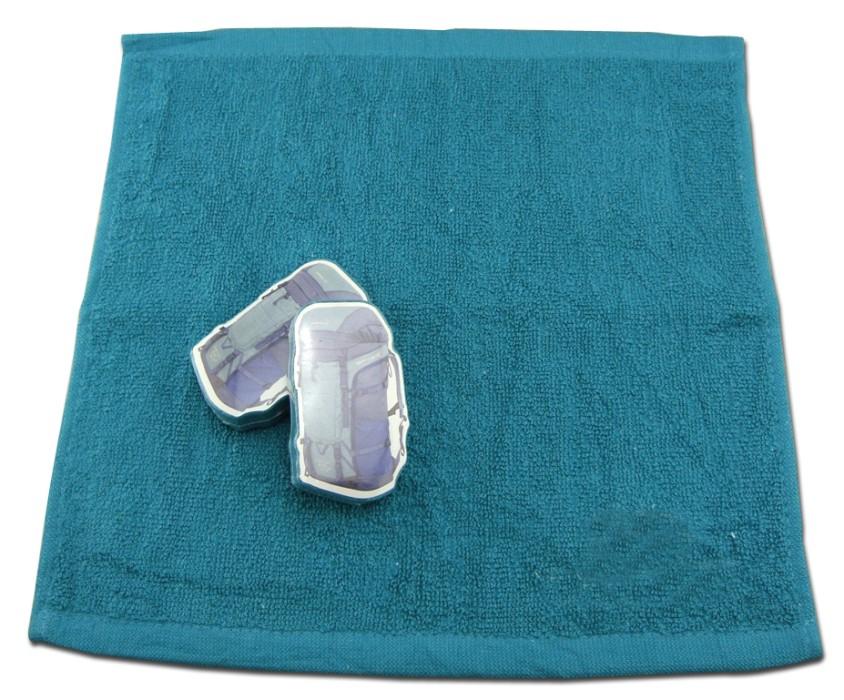 CPT001 訂做壓縮毛巾  自製毛巾款式  設計壓縮毛巾形狀  壓縮毛巾專門店HK
