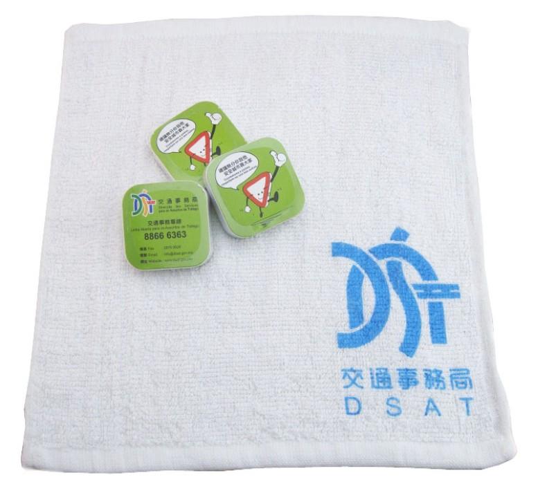 CPT005 訂製公司壓縮毛巾 訂購外出壓縮毛巾 設計壓縮毛巾大小 壓縮毛巾製造商HK