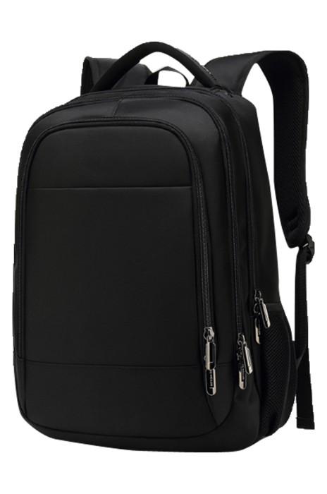 BP-079 商務雙肩包 書包 中學生雙肩包 旅行男士大容量電腦背包  防盜背囊女