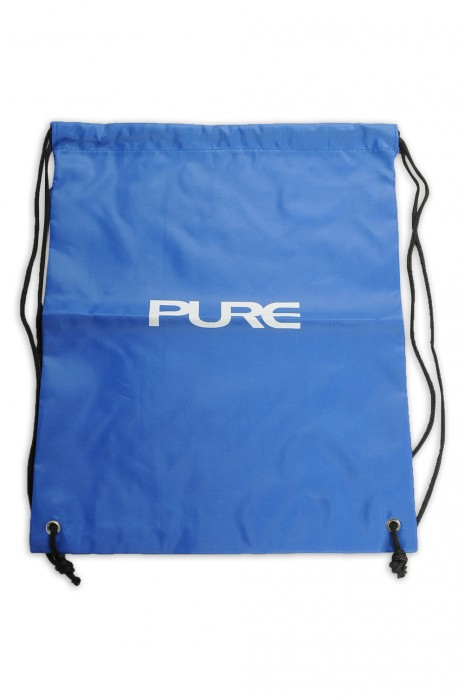 DWG019 訂做索繩袋 製作LOGO索繩袋 束口袋  索繩袋供應商      #34*43cm
