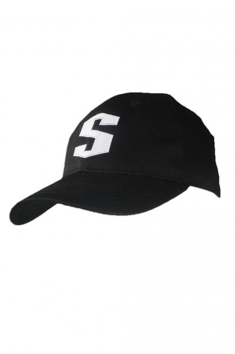 HA309 設計棒球帽 訂造棒球帽款式 製作繡花LOGO棒球帽 馬術障礙跳欄  越野障礙 棒球帽製造商