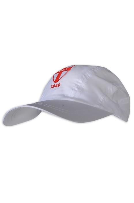 HA319 訂做棒球帽 100%滌 運動帽 可調節 棒球帽生產商