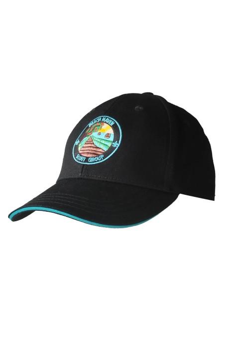 HA322  自製棒球帽 DIY運動帽 棒球帽 海灘 活動行業 訂造棒球帽專營店  偵查帽