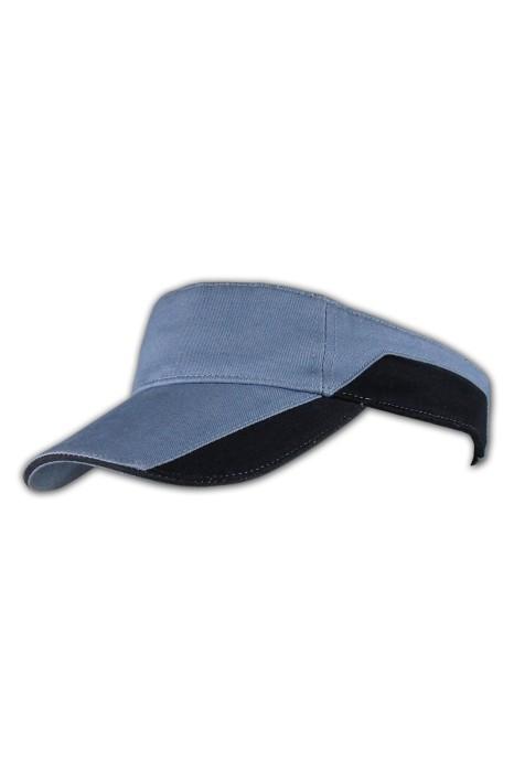 HA100遮陽帽訂製 遮陽帽DIY 遮陽帽批發