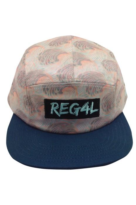 HA258 自製大頭帽 大量訂做大頭帽 設計運動帽 大頭帽製作中心 嘻哈帽