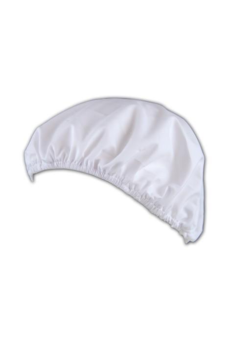 HA144廚師帽定做 廚師帽製造商hk