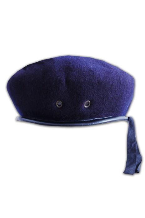 HA027 訂做畫家帽 hat 貝雷帽 DIY畫家帽 造貝雷帽 香港公司 中心