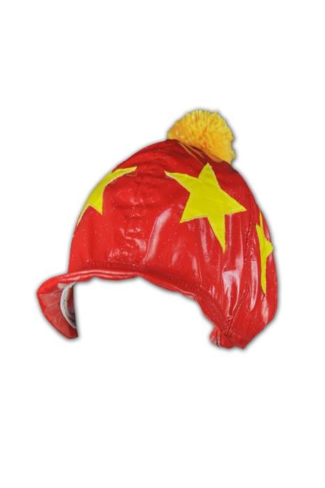 HA226 專業訂造漢堡帽 設計logo圖案帽 來辦訂製帽子 帽子供應商HK