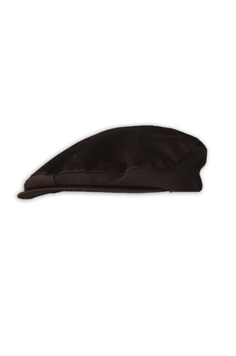 HA319 訂造賊仔帽 畫家帽 多角帽設計 藝術帽生產商