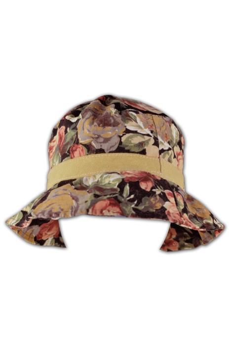 HA216 迷彩行山帽 渔夫帽訂製 訂造 專門店 大量批發