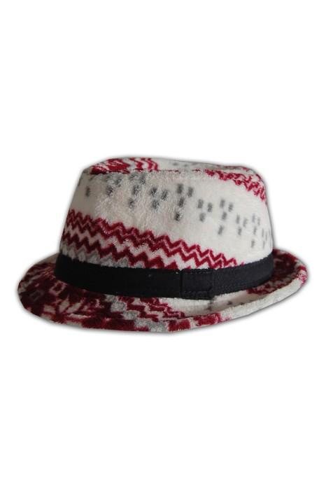 HA079 漁夫帽訂造 漁夫帽製作 漁夫帽網上訂購