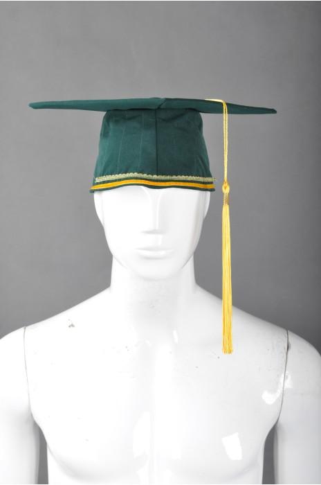 GGCS003網上下單畢業帽帽穗 來樣訂造畢業帽流蘇 製作博士帽帽穗 畢業帽流蘇製衣廠