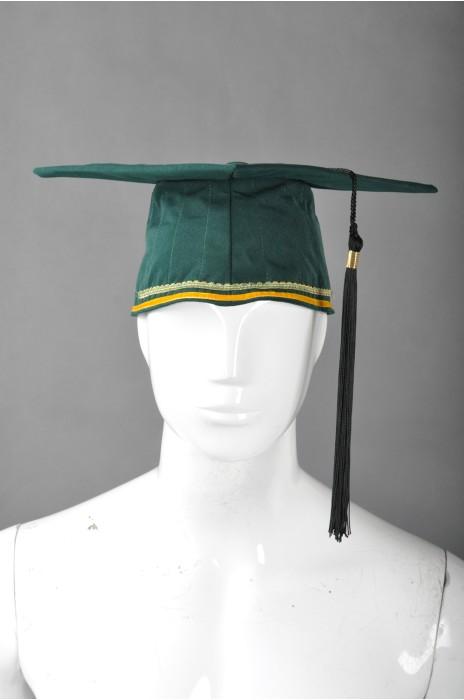 GGCS016訂印畢業帽流蘇 度身訂造帽穗繩 網上下單畢業帽穗 畢業帽帽穗