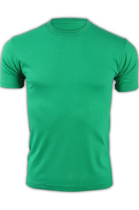 printstar 翠綠色025短袖男裝T恤 00085-CVT  運動透氣T恤 舒適全棉T恤 T恤批發商  T恤價格  厚磅t恤