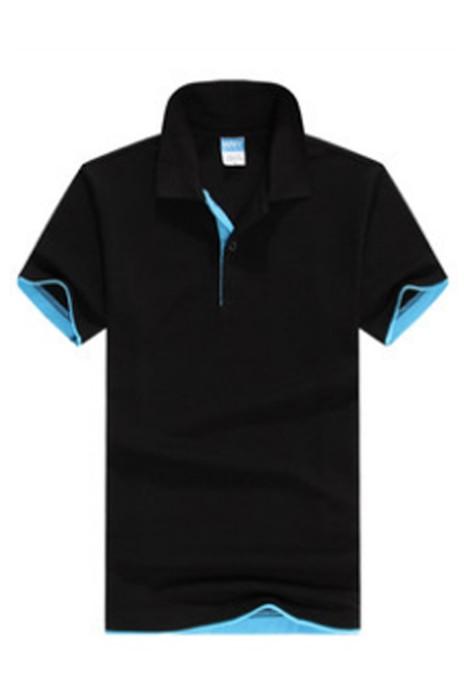 SKP004 訂購POLO衫 工作Polo恤 純棉工衣短袖 廣告文化Polo衫 Polo恤製衣廠
