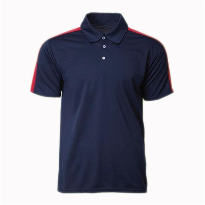 SKP007  MY-PrintLF 訂購男女POLO衫  製造運動Polo衫    Polo恤製衣廠    撞色肩   馬來西亞出貨   CRP1600