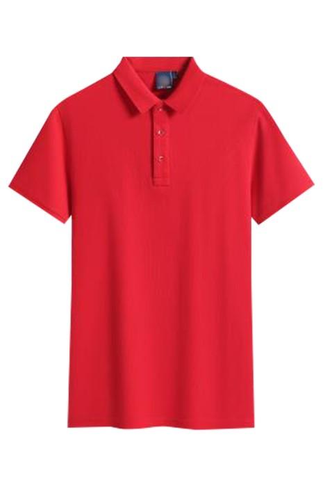 SKP018 大量訂製純棉短袖POLO 設計翻領短袖polo 短袖polo中心