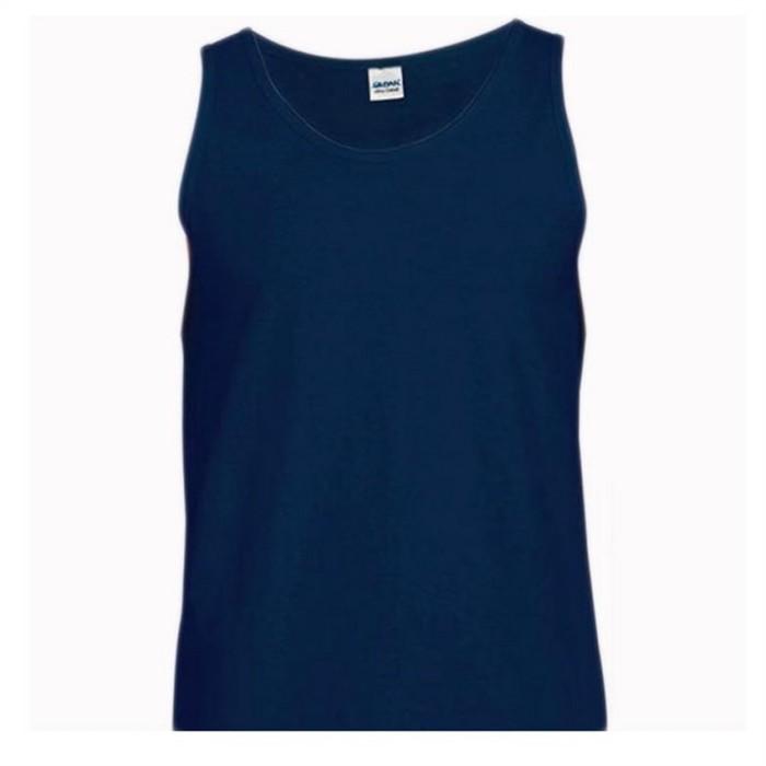 SKV011   訂製男女圓領背心T恤   訂做百搭純色背心T恤   背心T恤生產商   馬來西亞出貨   2200