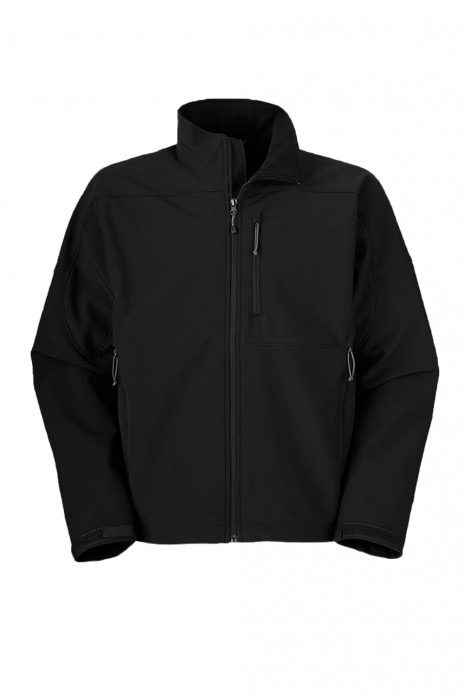 SKJ019 男士軟殼衝鋒衣 戶外防風防水軟殼衣 複合料3合1防水 抓絨衣外套